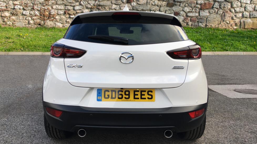 Mazda CX-3 2.0 Sport Nav + 5dr - Heated Seats, Sat Nav, Reverse Cam & Cruise Control image 6