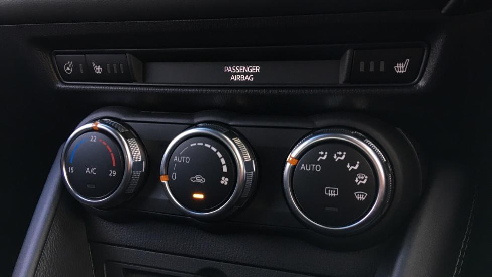 Mazda CX-3 2.0 Sport Nav + 5dr - Heated Seats, Sat Nav, Reverse Cam & Cruise Control image 15