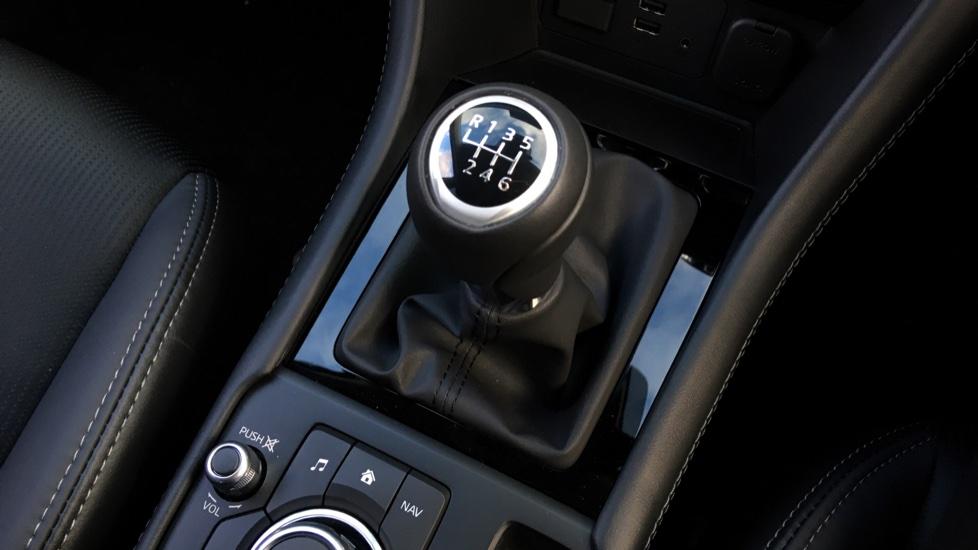 Mazda CX-3 2.0 Sport Nav + 5dr - Heated Seats, Sat Nav, Reverse Cam & Cruise Control image 16