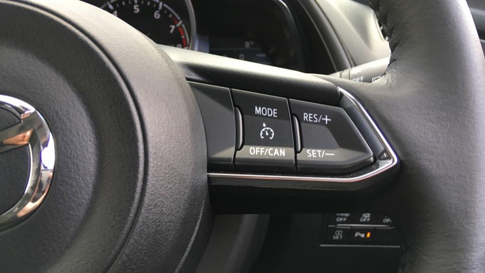 Mazda CX-3 2.0 Sport Nav + 5dr - Heated Seats, Sat Nav, Reverse Cam & Cruise Control image 18
