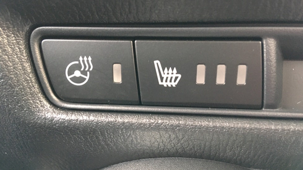Mazda CX-3 2.0 Sport Nav + 5dr - Heated Seats, Sat Nav, Reverse Cam & Cruise Control image 21