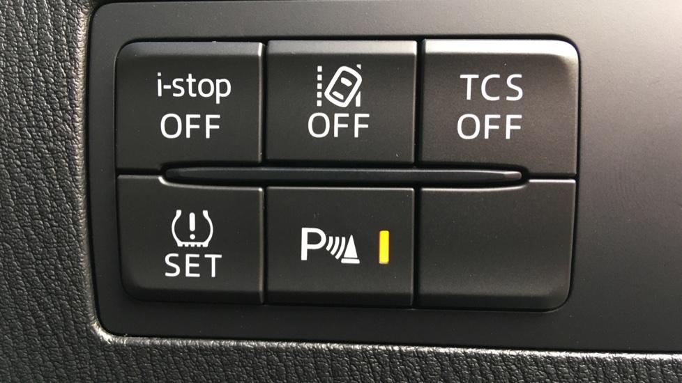 Mazda CX-3 2.0 Sport Nav + 5dr - Heated Seats, Sat Nav, Reverse Cam & Cruise Control image 22