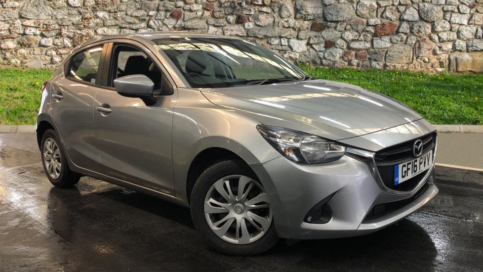 Mazda 2 1.5 75 SE 5dr Hatchback (2016)