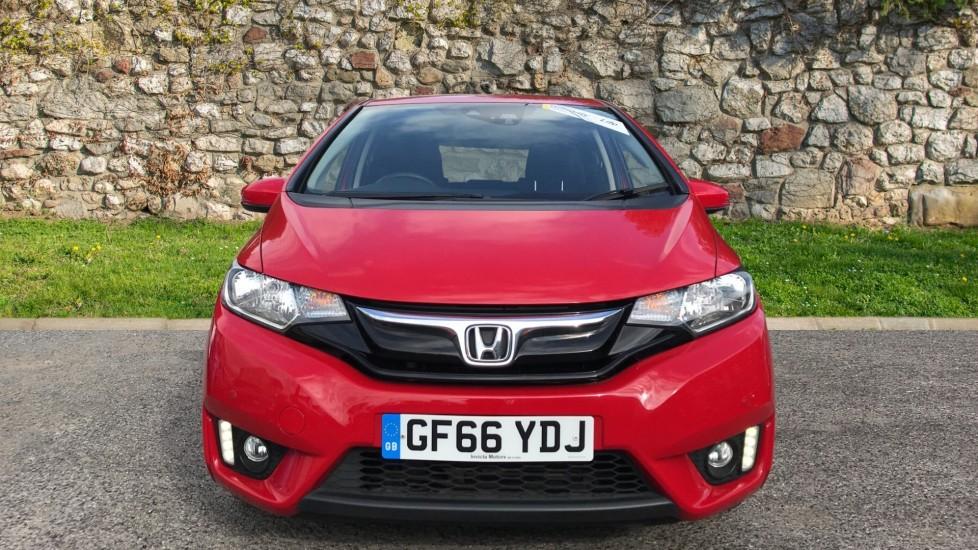 Honda Jazz 1.3 EX Navi 5dr image 2