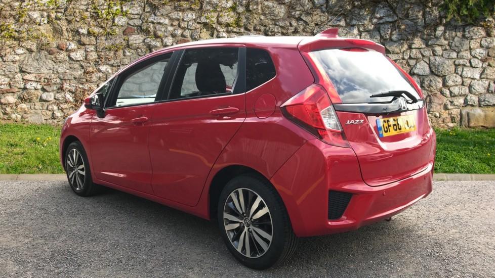 Honda Jazz 1.3 EX Navi 5dr image 7