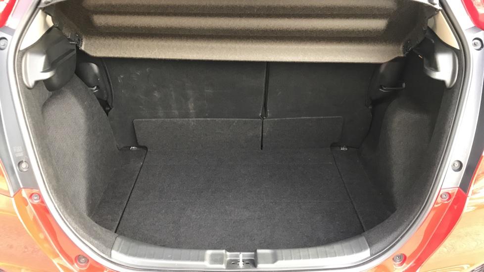 Honda Jazz 1.3 EX Navi 5dr image 10