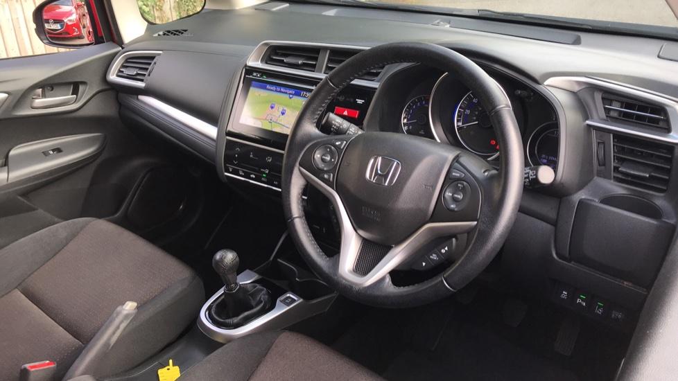 Honda Jazz 1.3 EX Navi 5dr image 12
