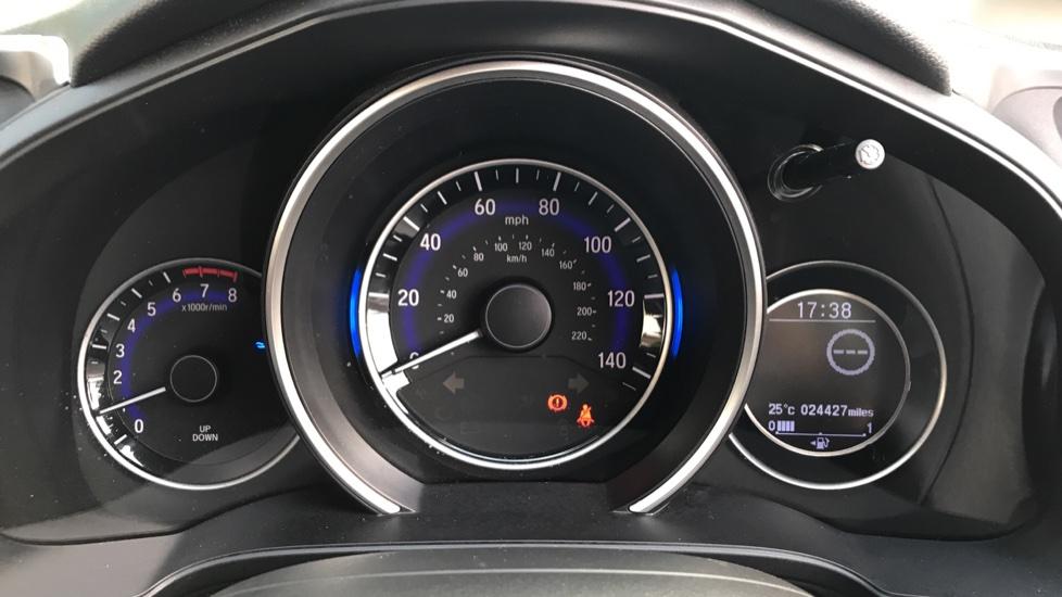 Honda Jazz 1.3 EX Navi 5dr image 14