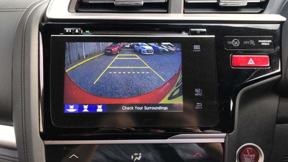 Honda Jazz 1.3 EX Navi 5dr image 15