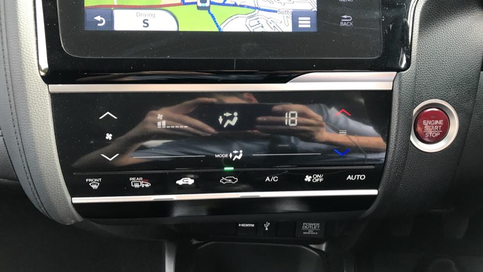 Honda Jazz 1.3 EX Navi 5dr image 16