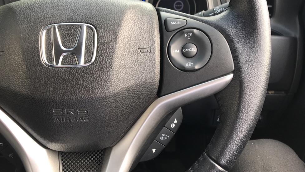 Honda Jazz 1.3 EX Navi 5dr image 19