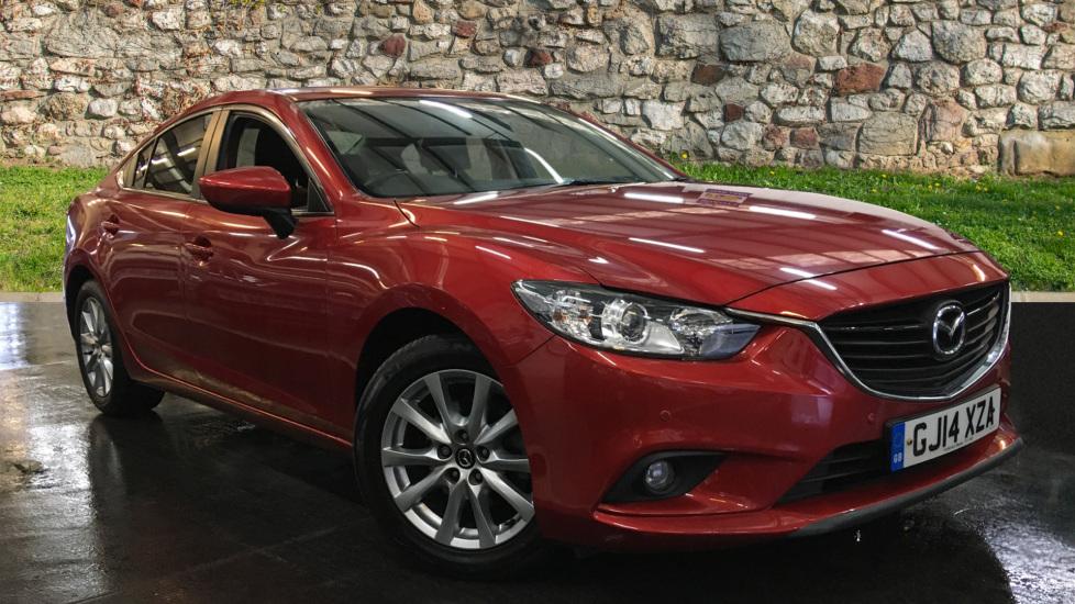 Mazda 6 2.0 SE-L 4dr Saloon (2014) image