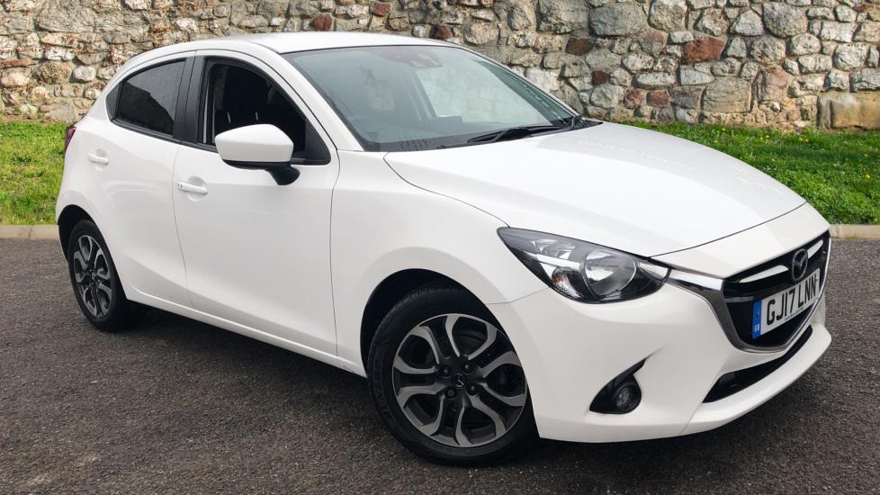 Mazda 2 1.5 Sport Nav 5dr Hatchback (2017)
