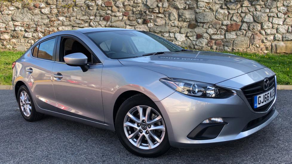 Mazda 3 2.0 SE Nav 4dr Saloon (2016) image