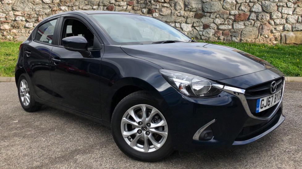 Mazda 2 1.5 SE-L Nav 5dr Hatchback (2017)