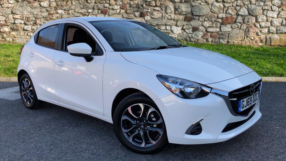 Mazda 2 1.5 Sport Nav+ 5 door Hatchback (2019)
