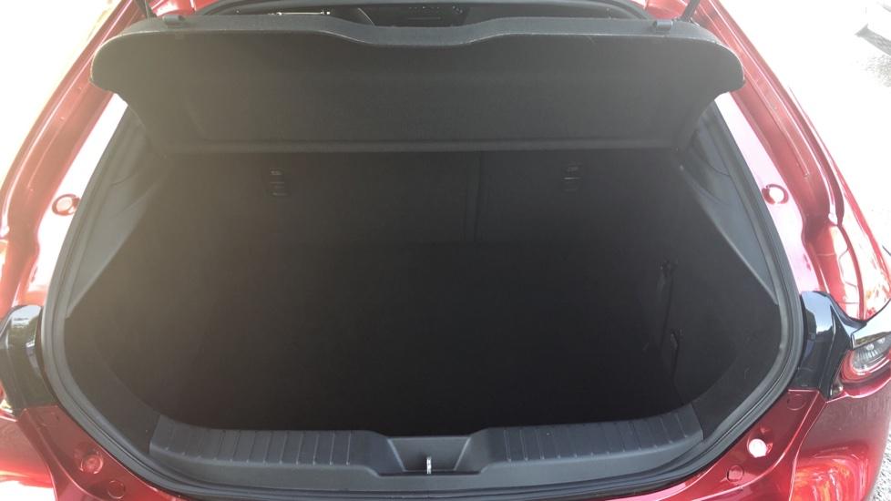 Mazda 3 2.0 Skyactiv X MHEV Sport Lux 5dr - Reverse Camera, Sat Nav & Adaptive Cruise Control image 10