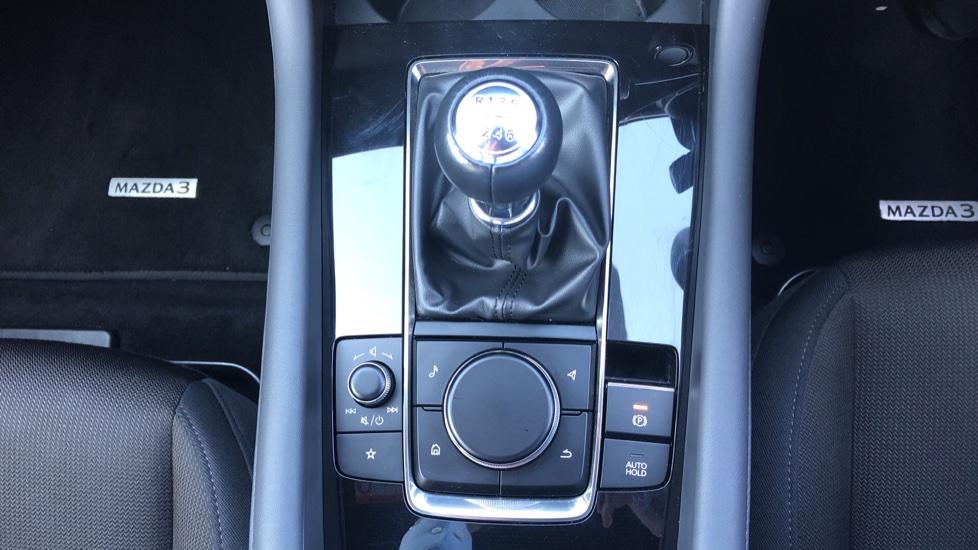 Mazda 3 2.0 Skyactiv X MHEV Sport Lux 5dr - Reverse Camera, Sat Nav & Adaptive Cruise Control image 17