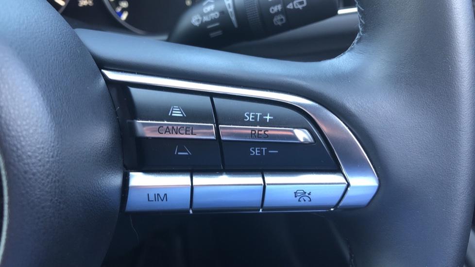 Mazda 3 2.0 Skyactiv X MHEV Sport Lux 5dr - Reverse Camera, Sat Nav & Adaptive Cruise Control image 19