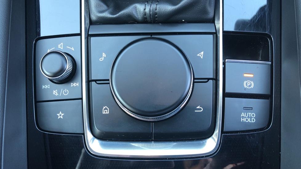 Mazda 3 2.0 Skyactiv X MHEV Sport Lux 5dr - Reverse Camera, Sat Nav & Adaptive Cruise Control image 23