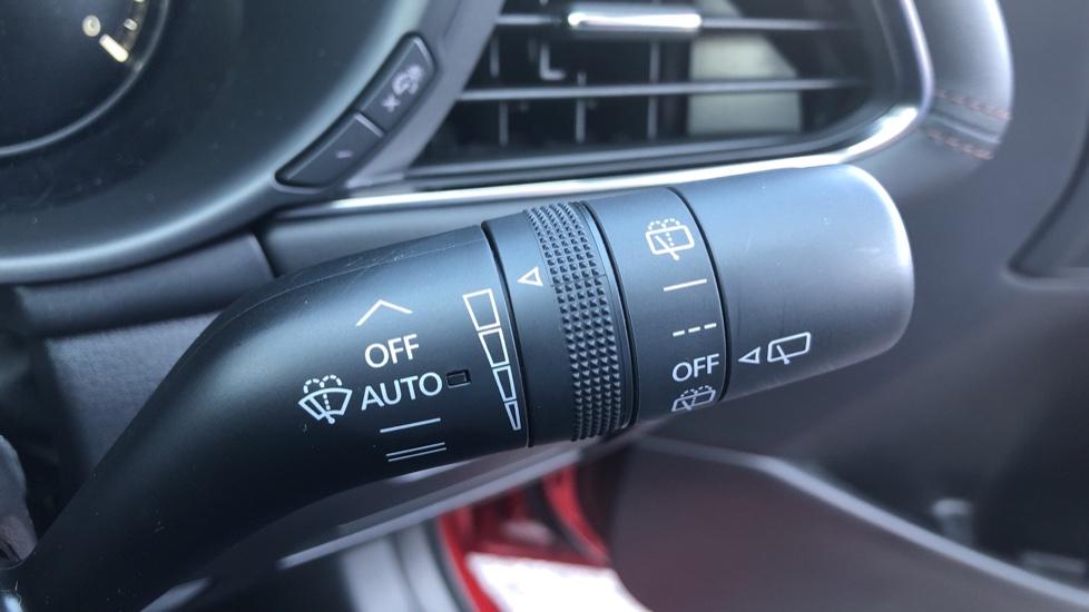 Mazda 3 2.0 Skyactiv X MHEV Sport Lux 5dr - Reverse Camera, Sat Nav & Adaptive Cruise Control image 26