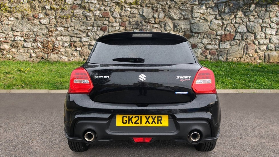 Suzuki Swift 1.4 Boosterjet 48V Hybrid Sport 5dr - Reverse Camera, Parking Sensors & Bluetooth image 6