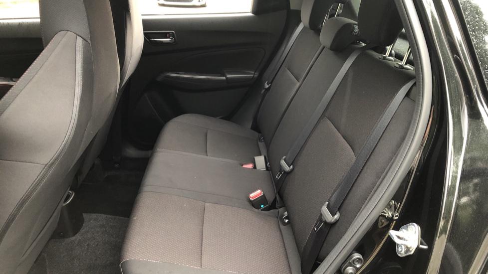 Suzuki Swift 1.4 Boosterjet 48V Hybrid Sport 5dr - Reverse Camera, Parking Sensors & Bluetooth image 9