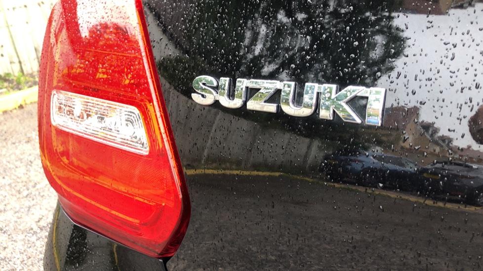 Suzuki Swift 1.4 Boosterjet 48V Hybrid Sport 5dr - Reverse Camera, Parking Sensors & Bluetooth image 11