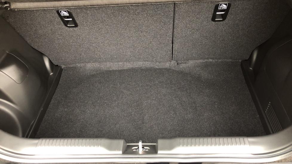 Suzuki Swift 1.4 Boosterjet 48V Hybrid Sport 5dr - Reverse Camera, Parking Sensors & Bluetooth image 12