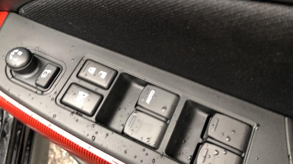 Suzuki Swift 1.4 Boosterjet 48V Hybrid Sport 5dr - Reverse Camera, Parking Sensors & Bluetooth image 15