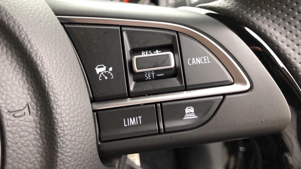 Suzuki Swift 1.4 Boosterjet 48V Hybrid Sport 5dr - Reverse Camera, Parking Sensors & Bluetooth image 19