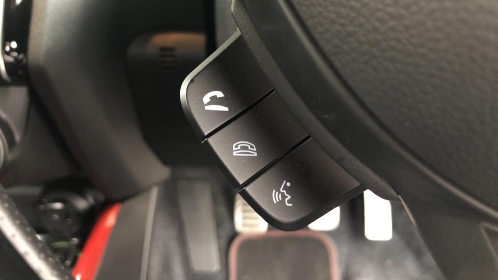 Suzuki Swift 1.4 Boosterjet 48V Hybrid Sport 5dr - Reverse Camera, Parking Sensors & Bluetooth image 21