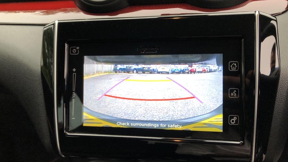 Suzuki Swift 1.4 Boosterjet 48V Hybrid Sport 5dr - Reverse Camera, Parking Sensors & Bluetooth image 28