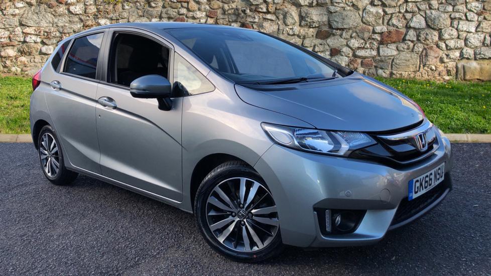 Honda Jazz 1.3 EX 5dr Hatchback (2016)