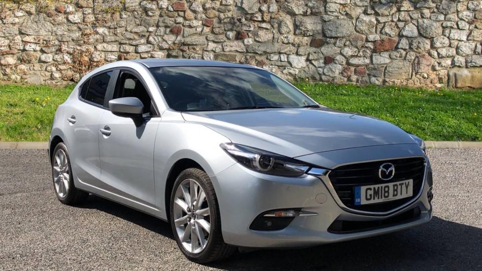 Mazda 3 2.0 Sport Nav 5dr Hatchback (2018)