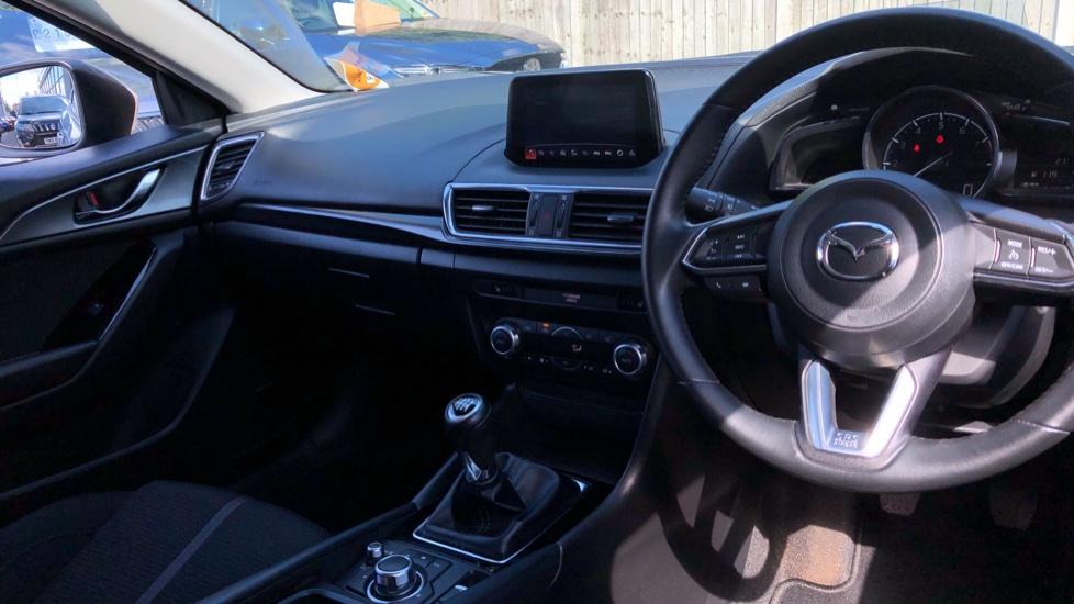 Mazda 3 2.0 Sport Nav 5dr image 11
