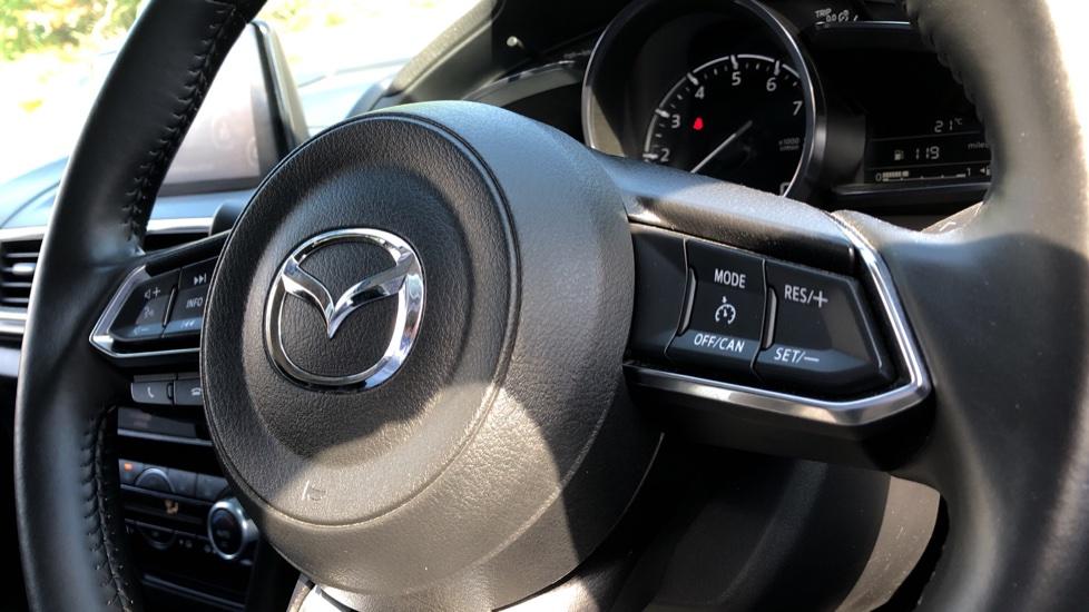Mazda 3 2.0 Sport Nav 5dr image 18