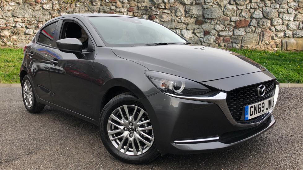 Mazda 2 1.5 Skyactiv-G Sport Nav 5dr Hatchback (2019)