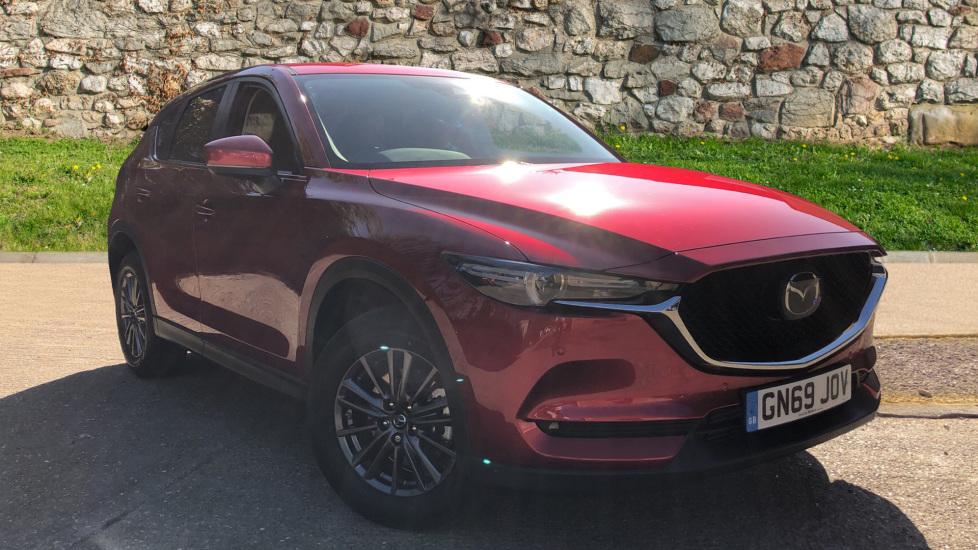 Mazda CX-5 2.2d SE-L Nav+ 5dr Diesel Estate (2019)