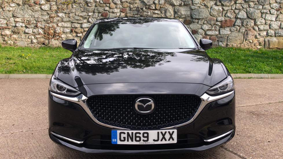 Mazda 6 2.2d Sport Nav+ 4dr image 2