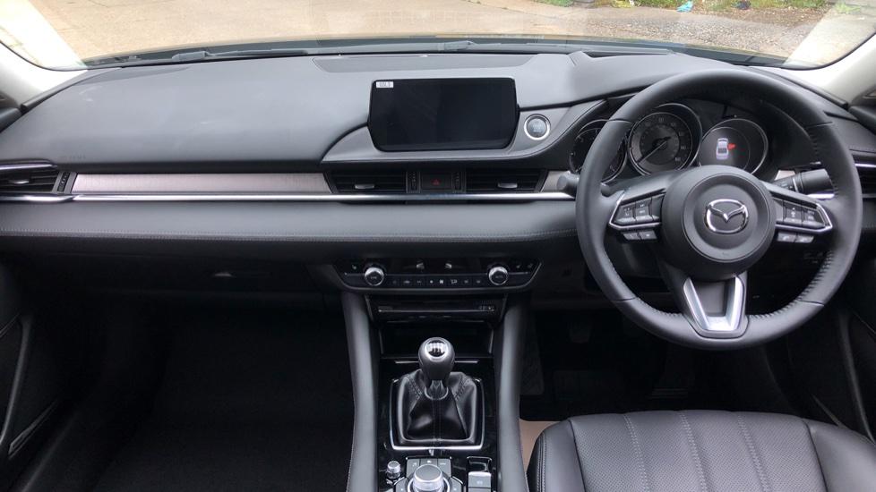 Mazda 6 2.2d Sport Nav+ 4dr image 11