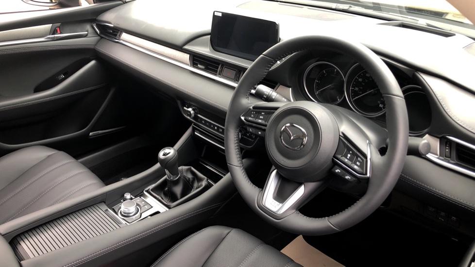 Mazda 6 2.2d Sport Nav+ 4dr image 12