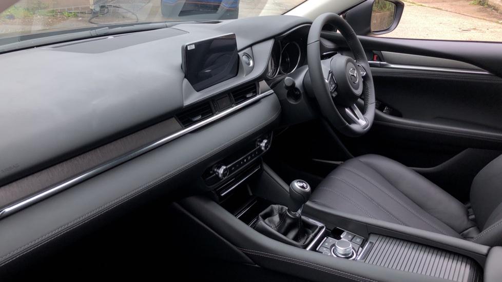 Mazda 6 2.2d Sport Nav+ 4dr image 13