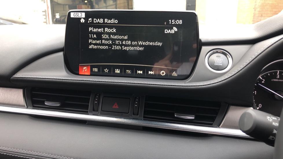 Mazda 6 2.2d Sport Nav+ 4dr image 14