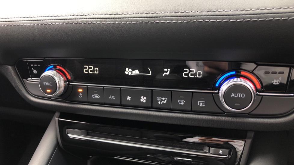 Mazda 6 2.2d Sport Nav+ 4dr image 15