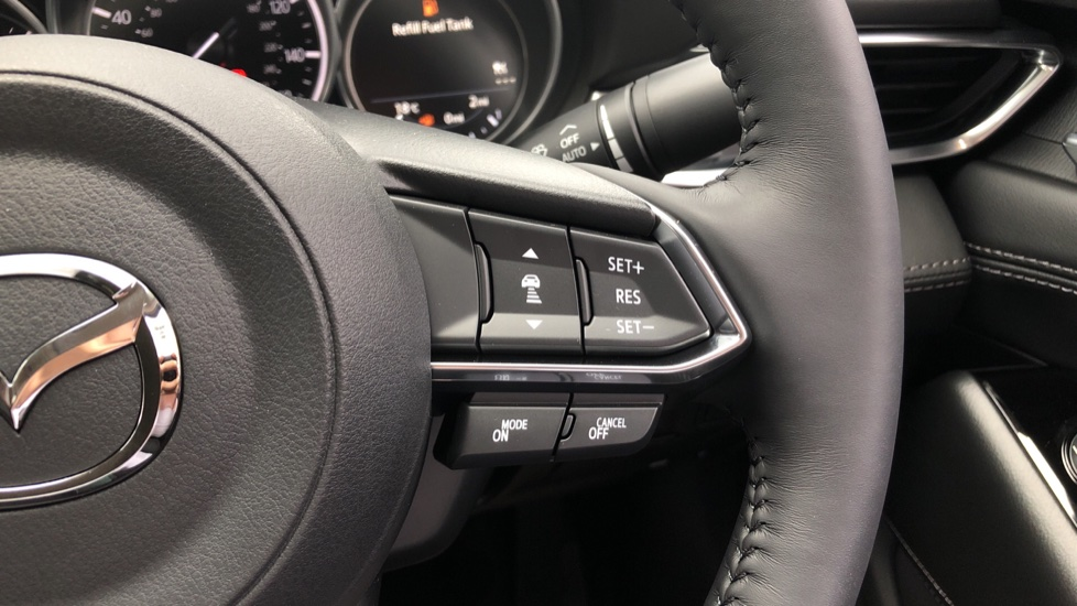 Mazda 6 2.2d Sport Nav+ 4dr image 18