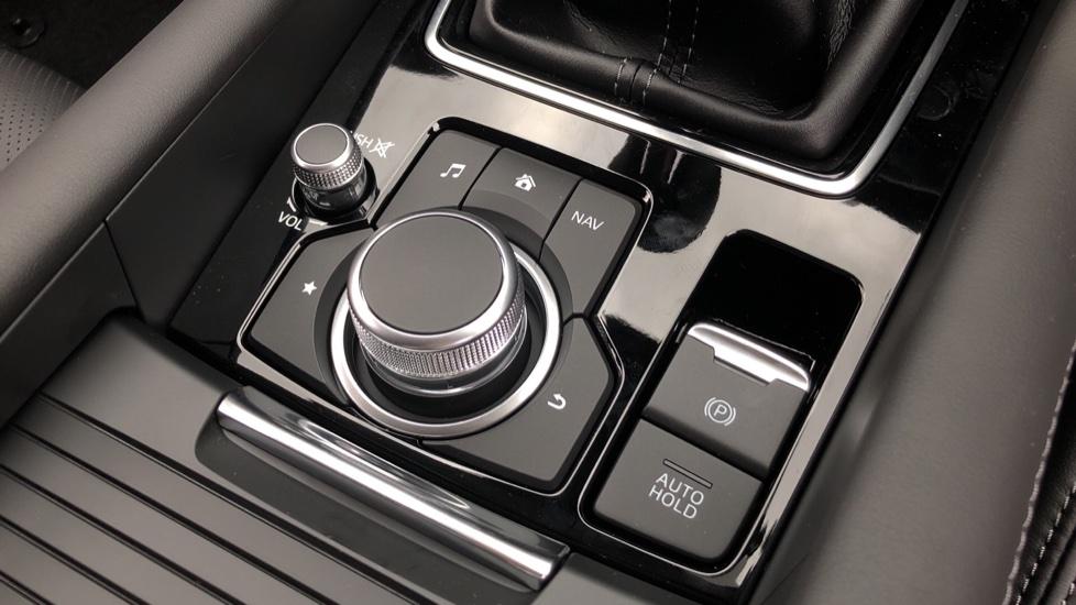 Mazda 6 2.2d Sport Nav+ 4dr image 22