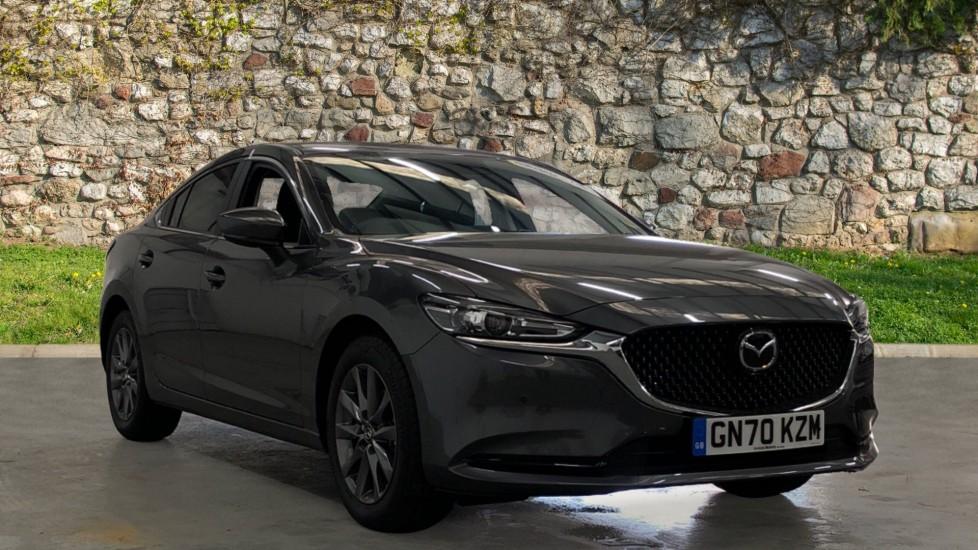 Mazda 6 Saloon 2.0 SE-L Lux Nav+ 4dr Saloon (2020)