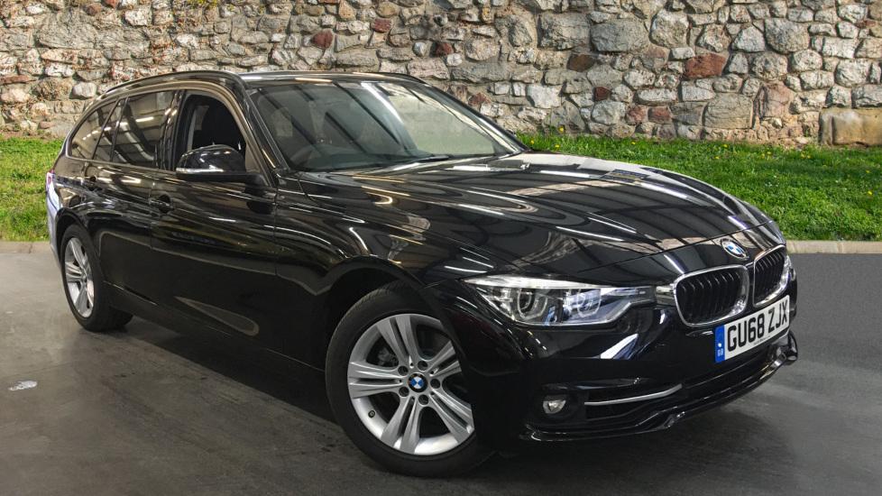 BMW 3 Series 318i Sport 5dr 1.5 Estate (2018)