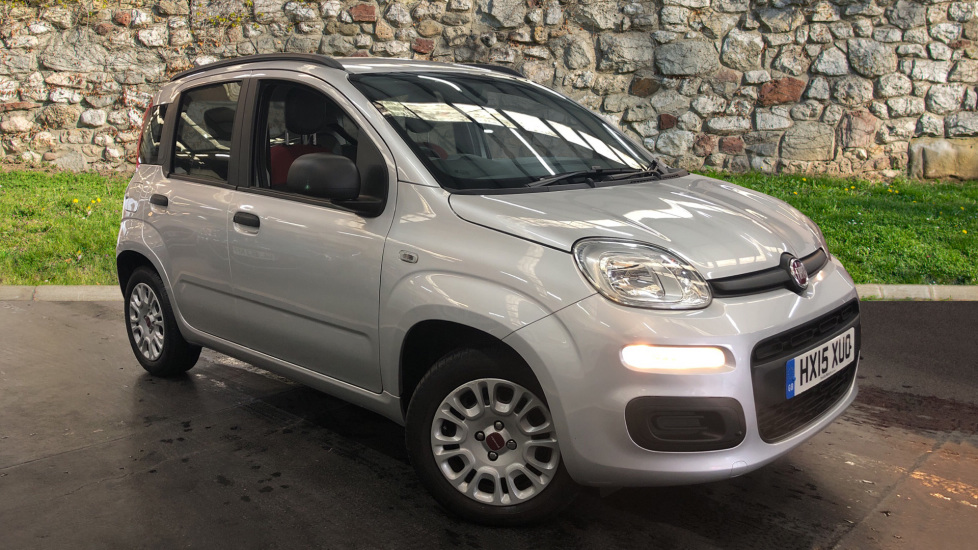 Fiat Panda 1.2 Easy 5dr Hatchback (2015) at Maidstone Suzuki, Honda and Mazda thumbnail image